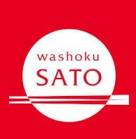 Washoku SATO Logo