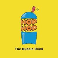Hop Hop Logo