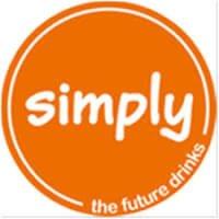 Simply Drink Logo