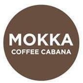 Mokka Coffee Cabana Logo