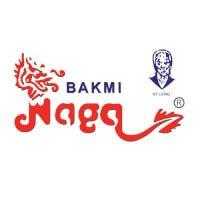 Bakmi Naga Logo
