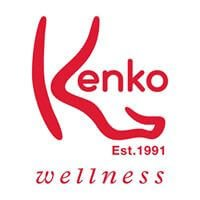 Kenko Fish Spa & Reflexology Logo