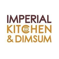Imperial Kitchen & Dimsum Logo