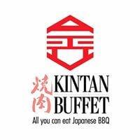 Kintan Buffet Logo