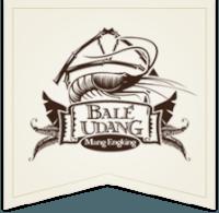Bale Udang Mang Engking Logo