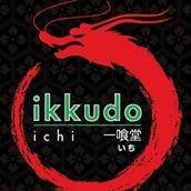 Ikkudo Ichi Logo