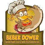 Bebek Dower Logo