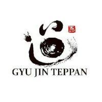 Gyu Jin Teppan Logo