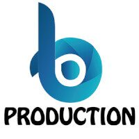 B Production Logo
