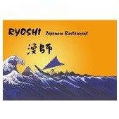 Ryoshi Logo