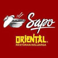 Sapo Oriental Logo