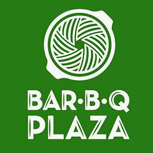 Bar B Q Plaza Logo
