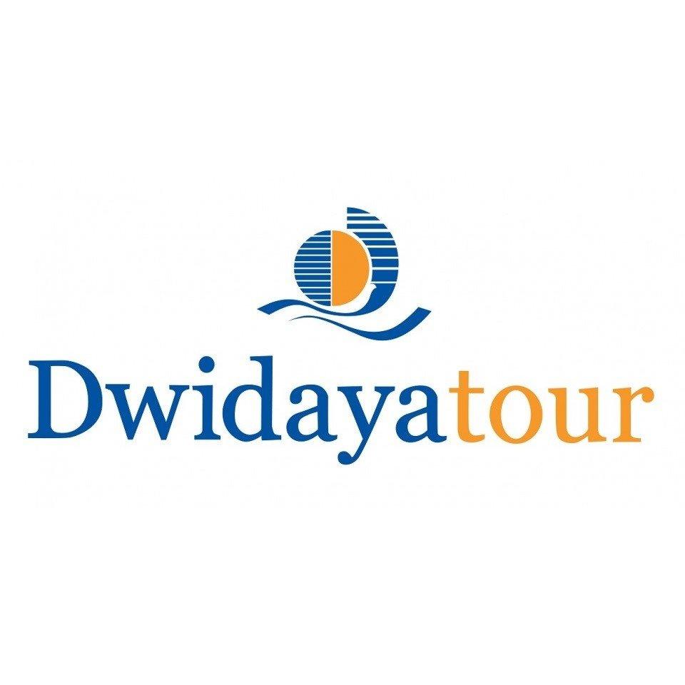 Dwidaya Tour Logo