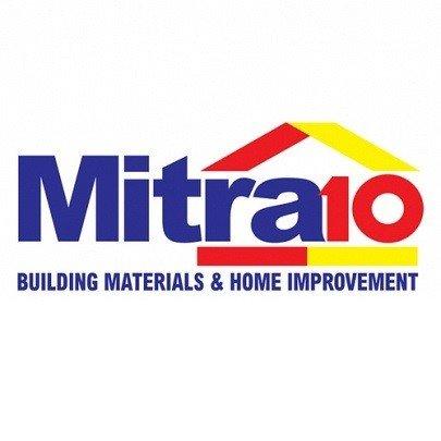Mitra 10 Logo