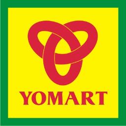 Yomart Logo
