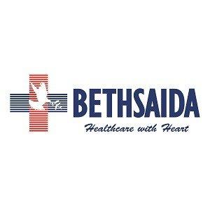 Bethsaida Hospital Logo