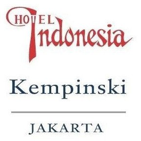 Hotel Indonesia Kempinski Jakarta Logo