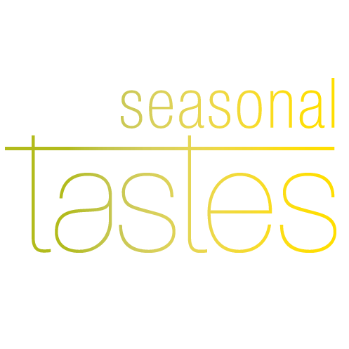 Seasonal Tastes Logo