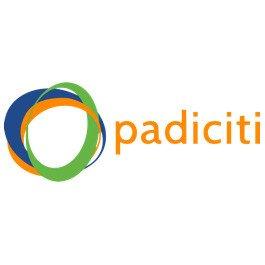 Padiciti Logo