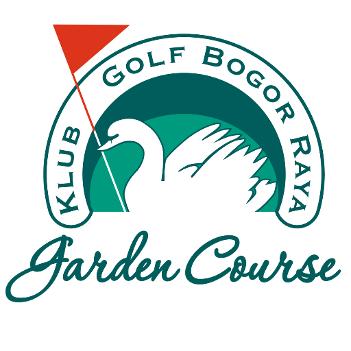 Klub Golf Bogor Raya Logo