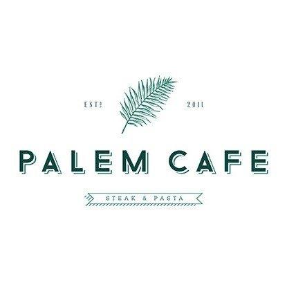 Palem Cafe Logo