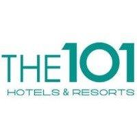 The 101 Hotel Logo