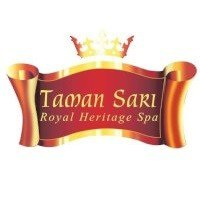 Taman Sari Royal Heritage Spa Logo