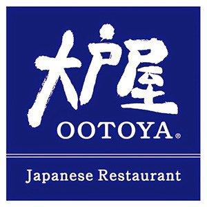 Ootoya Japanese Restaurant Logo