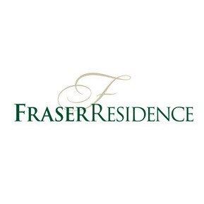 Fraser Residence Logo