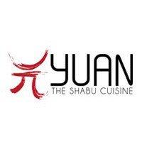 Yuan The Shabu Cuisine Logo