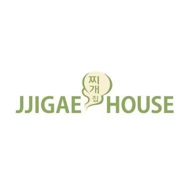 Jjigae House Logo