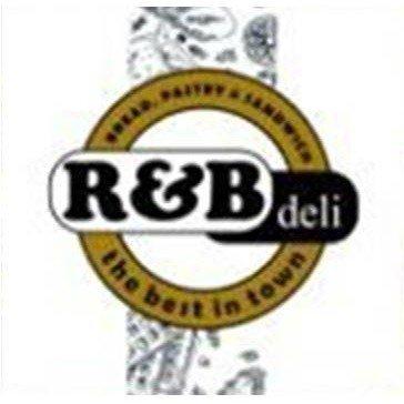 R&B Grill Logo