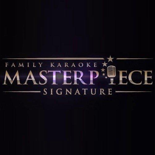 Masterpiece Family Karaoke Logo