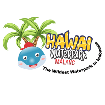 Hawai Water Park Malang Logo