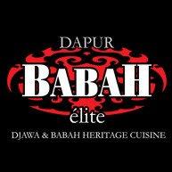 Dapur Babah Elite Logo
