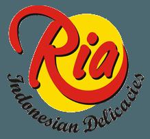 Ria Indonesian Bistro Logo