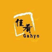Gahyo Logo