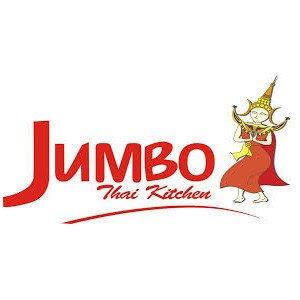 Jumbo Thai Kitchen Logo