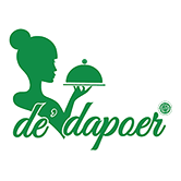 De Dapoer Logo