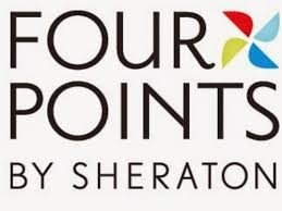 Four Point Logo