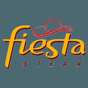 Fiesta Steak Logo