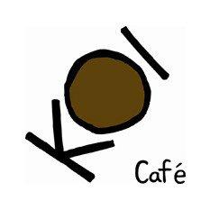 KOI Cafe Logo