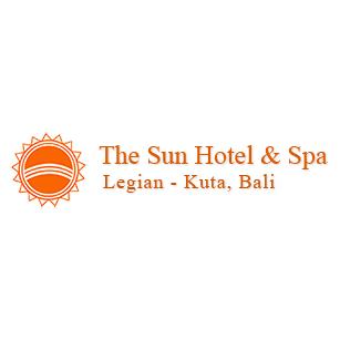 The Sun Hotel & Spa Logo