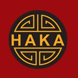 Haka Restaurant Logo
