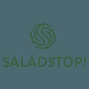 Saladstop! Logo