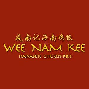 Wee Nam Kee Logo