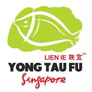 Yong Tau Fu Singapore Logo