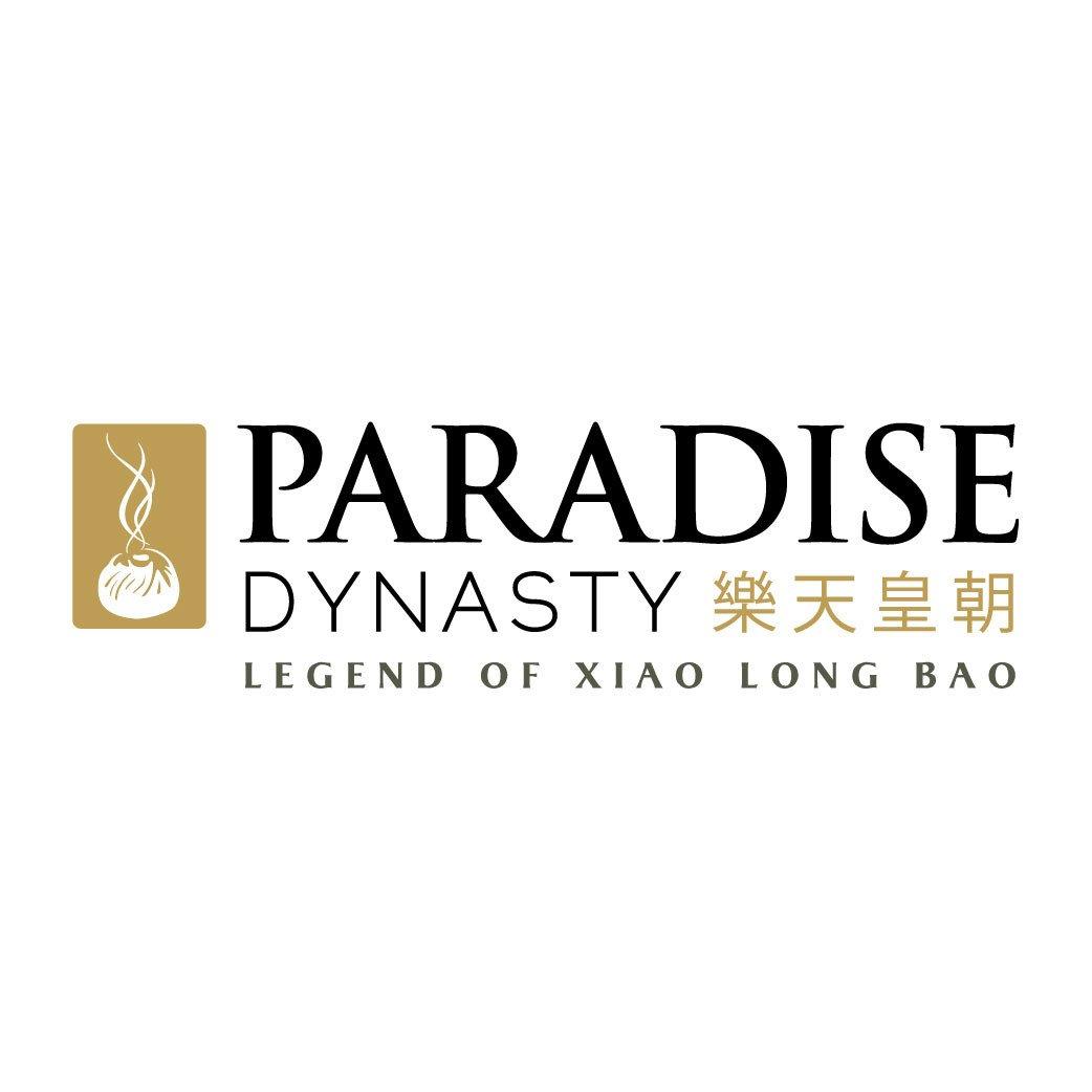 Paradise Dynasty Logo