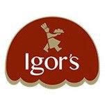 Igor's Pastry Logo