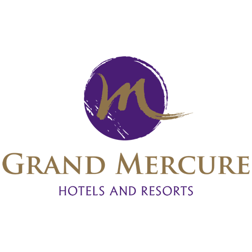 Grand Mercure Logo